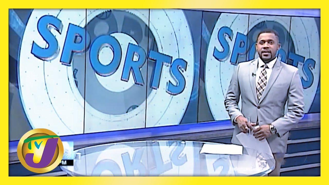 Jamaica Sports News Headlines - March 17 2021 1