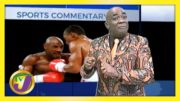 TVJ Sports Commentary - March 17 2021 2