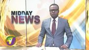 Jamaica Battle Covid-19 as Critical Hospitalization Increase - March 18 2021 5