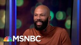 Common On His Music, Movies And America's Double Standard For Black Entertainers 1