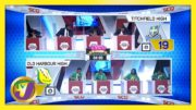 Titchfield High vs Old Harbour High: TVJ SCQ 2021 - March 18 2021 2