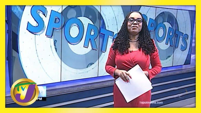 Jamaica Sports News Headlines - March 18 2021 1