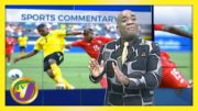 TVJ Sports commentary - March 18 2021 2
