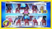 Wolmer's Boys vs Campion College: TVJ SCQ 2021 - March 19 2021 4