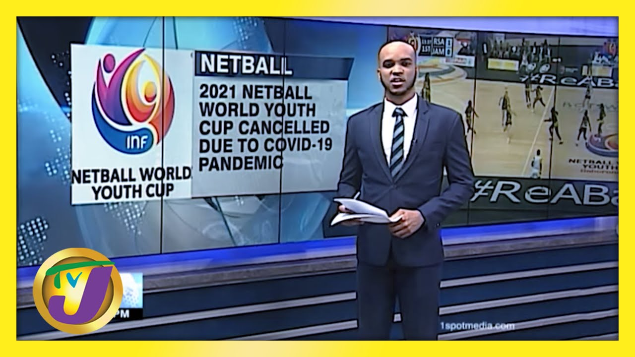 2021 INF Netball World Youth Cup Cancelled - March 19 2021 1