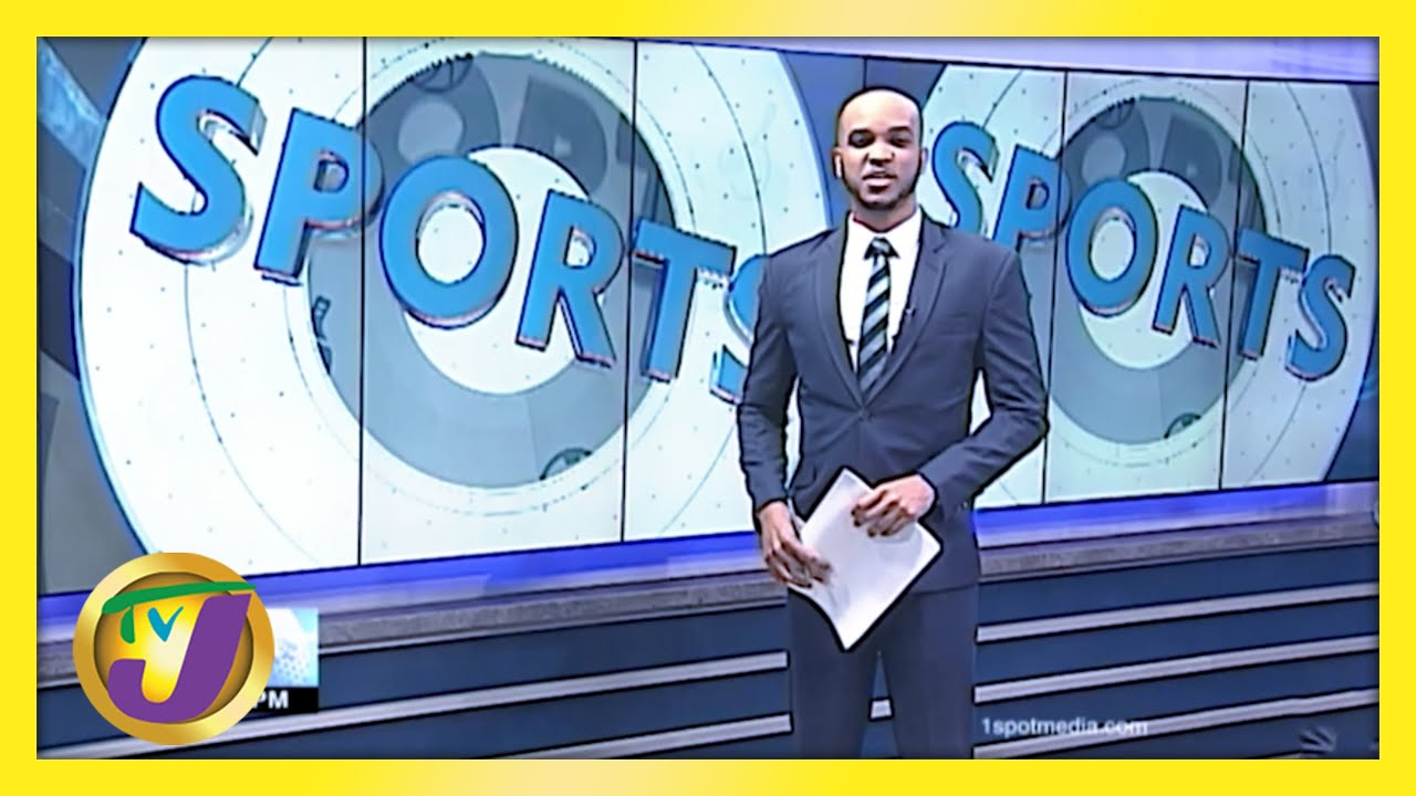 Jamaica Sports News Headlines - March 19 2021 1