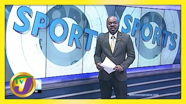 Jamaica Sports News Headlines - March 20 2021 1