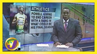 2021 Could be Jamaica's Asafa Powell's Final Season - March 21 2021 6