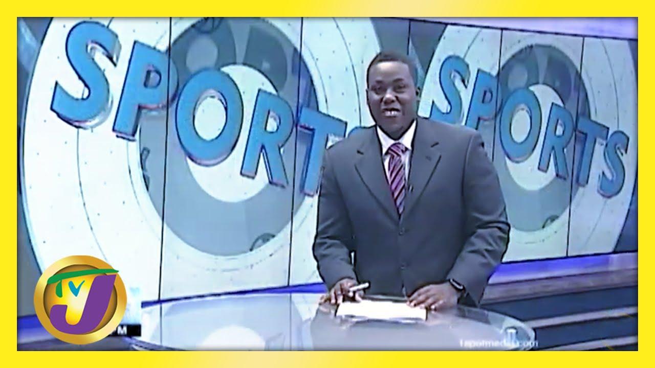 Jamaica Sports News Headlines - March 21 2021 1