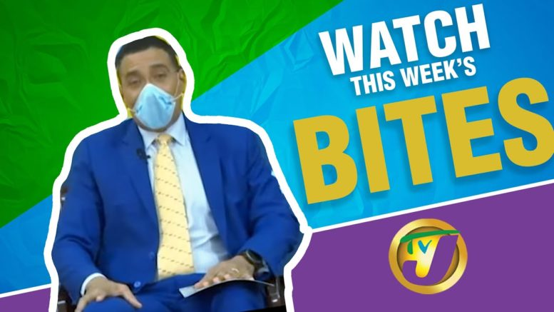 Want to Keep a Party?   TVJ Bites 1