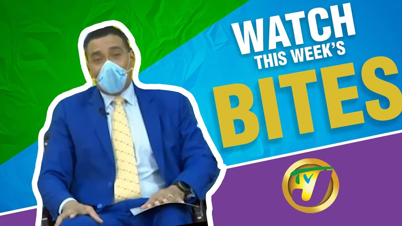 Want to Keep a Party? | TVJ Bites 1