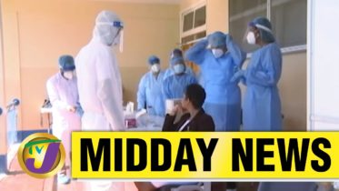 SITUATION GRIM - Overcrowding in Jamaican Hospitals - March 23 2021 6