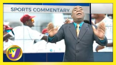 TVJ Sports Commentary - March 23 2021 6