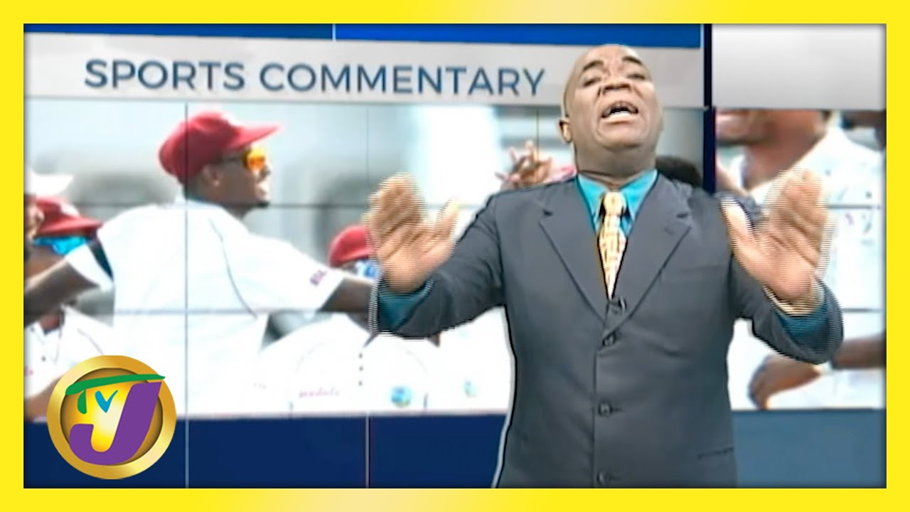 TVJ Sports Commentary - March 23 2021 1