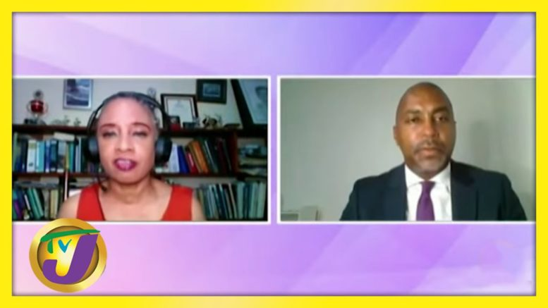 Finance Minister's Budget Debate Closing Remarks | TVJ All Angles - March 24 2021 1