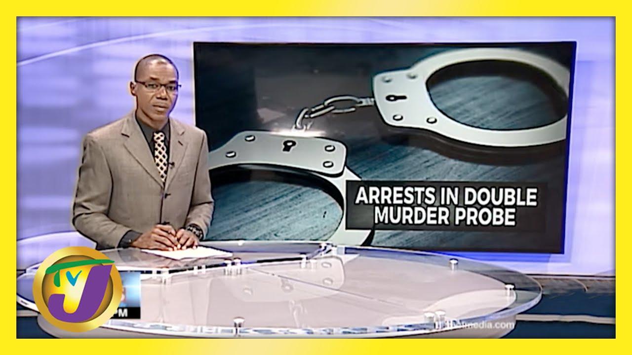 4 Shot & Killed in West Kingston Jamaica   TVJ News - March 25 2021 1