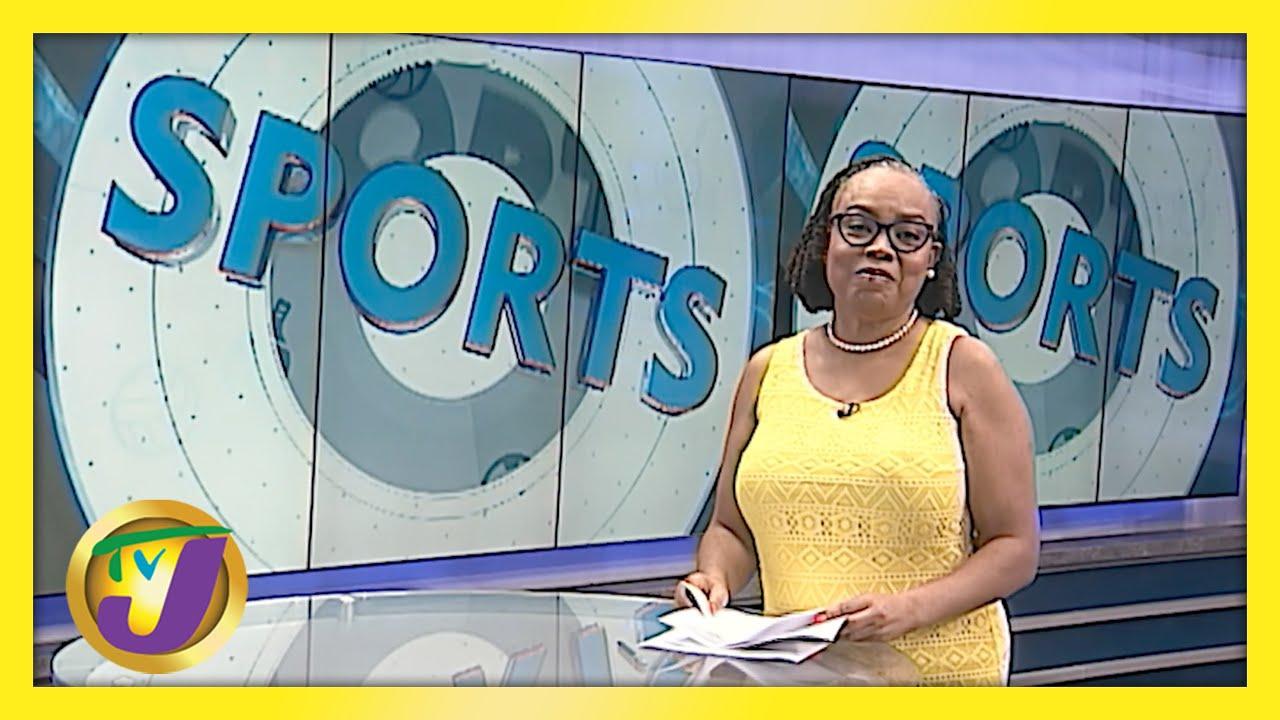 Jamaica Sports News Headlines - March 25 2021 1