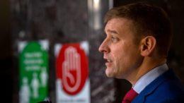 N.L. Liberals under Andrew Furey win slim majority after prolonged campaign 5