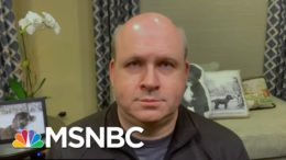 'Starting Admission:' GOP Lawyer Argues Disqualifying Votes Helps Republicans | All In | MSNBC 1