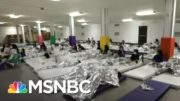 Border Patrol Set To Break Recent Records For Monthly Encounters With Border Crossers | MSNBC 4