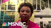 """Rep. Barbara Lee on GA Voter Suppression Tactics: """"These Are Fundamental Attacks On Our Democracy"""" 5"""