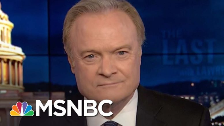 Watch The Last Word With Lawrence O'Donnell Highlights: March 25   MSNBC 1