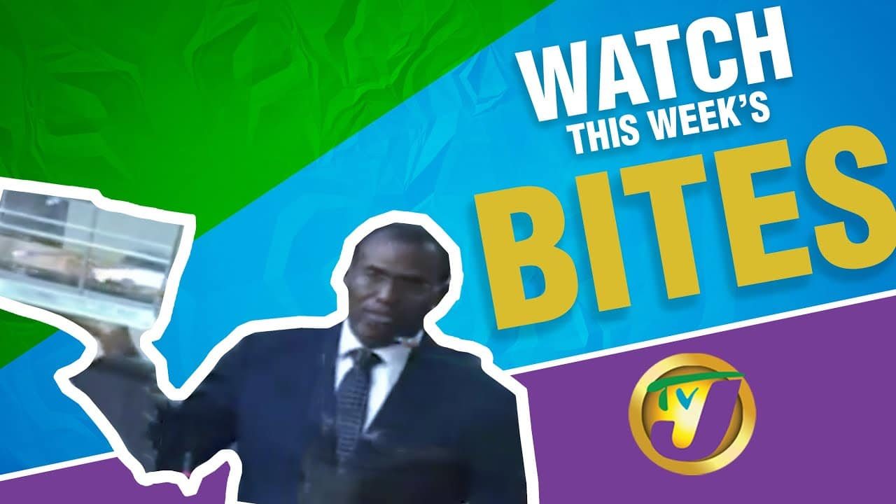 When You Live in Glass House | TVJ Bites 1