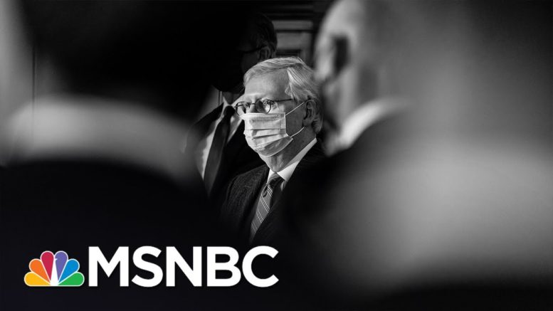 How To Push Forward Amid Rollback GOP Legislation | MSNBC 1