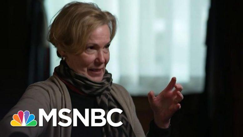Dr. Deborah Birx Says Thousands of U.S. Covid Deaths Were Preventable | MSNBC 1