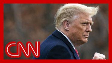 Prosecutor beefs up team for Trump criminal probe 6