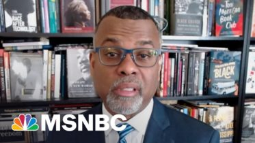 We Have To 'Break The Back Of The Traditional American Racial Theater' | Stephanie Ruhle | MSNBC 6