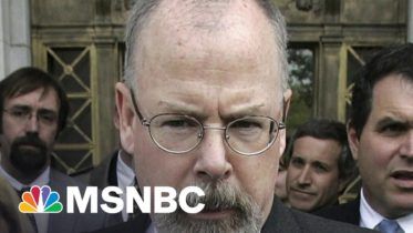 Will There Be A Report On The Origins Of The Russia Probe? | Morning Joe | MSNBC 6