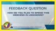 Feedback Question | TVJ News - March 26 2021 4
