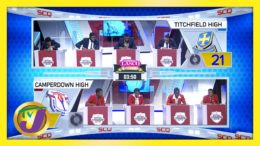 Titchfield High vs Camperdown High: TVJ SCQ 2021 - March 1 2021 7