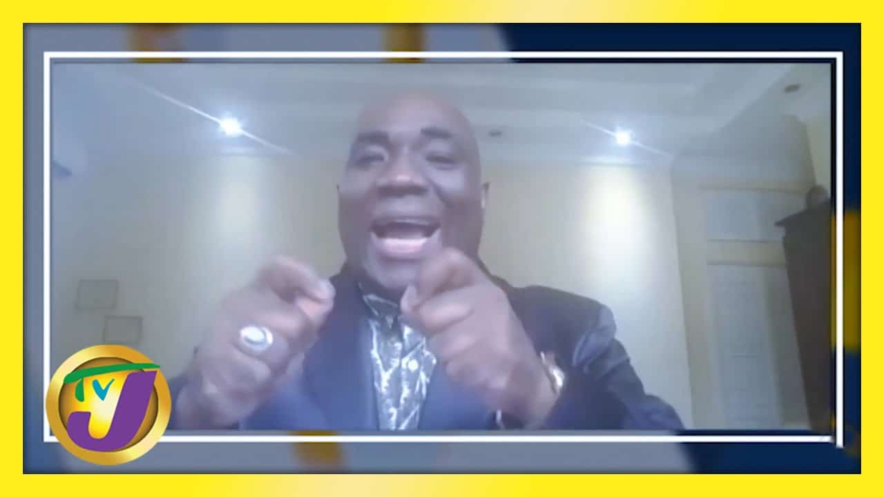 TVJ Sports Commentary - March 1 2021 1
