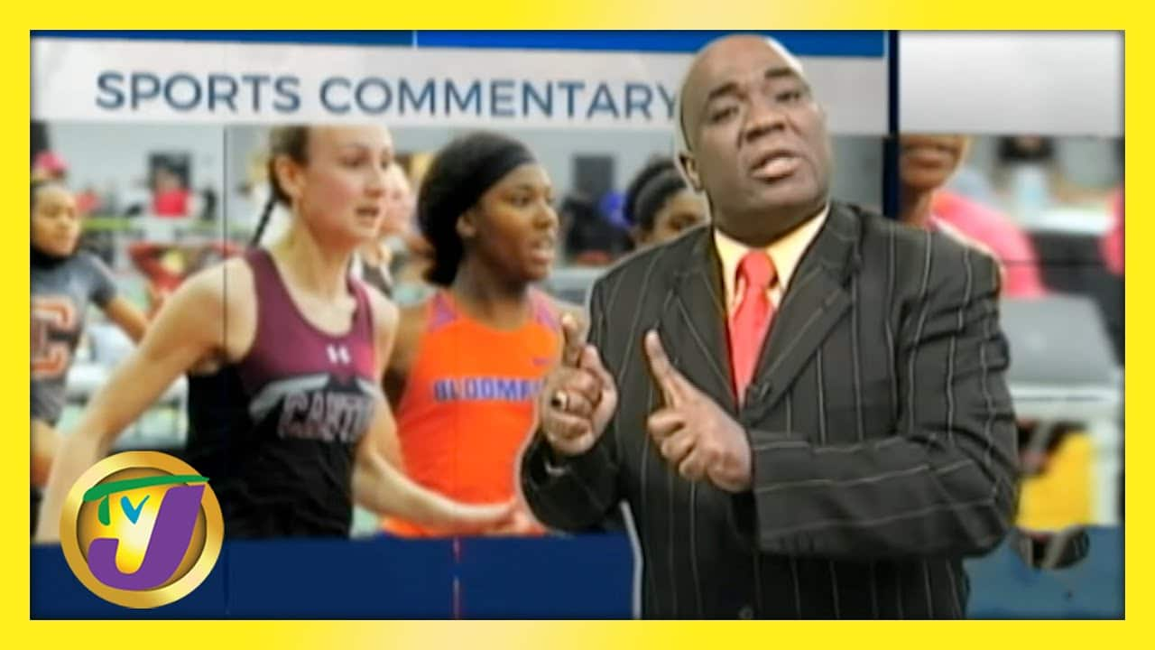 TVJ Sports Commentary - March 26 2021 1