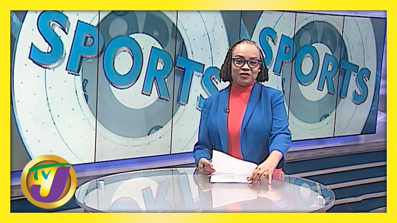 Jamaica Sports News Headlines - March 28 2021 1