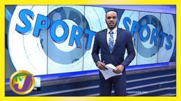Jamaica Sports News Headlines | TVJ News - March 1 2021 5