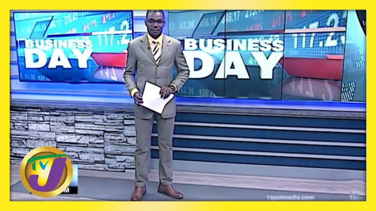 TVJ Business Day - March 1 2021 1