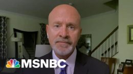 Kirschner: Capitol Rioters Were 'Donald Trump's Foot Soldiers' On January 6 | The Last Word | MSNBC 8