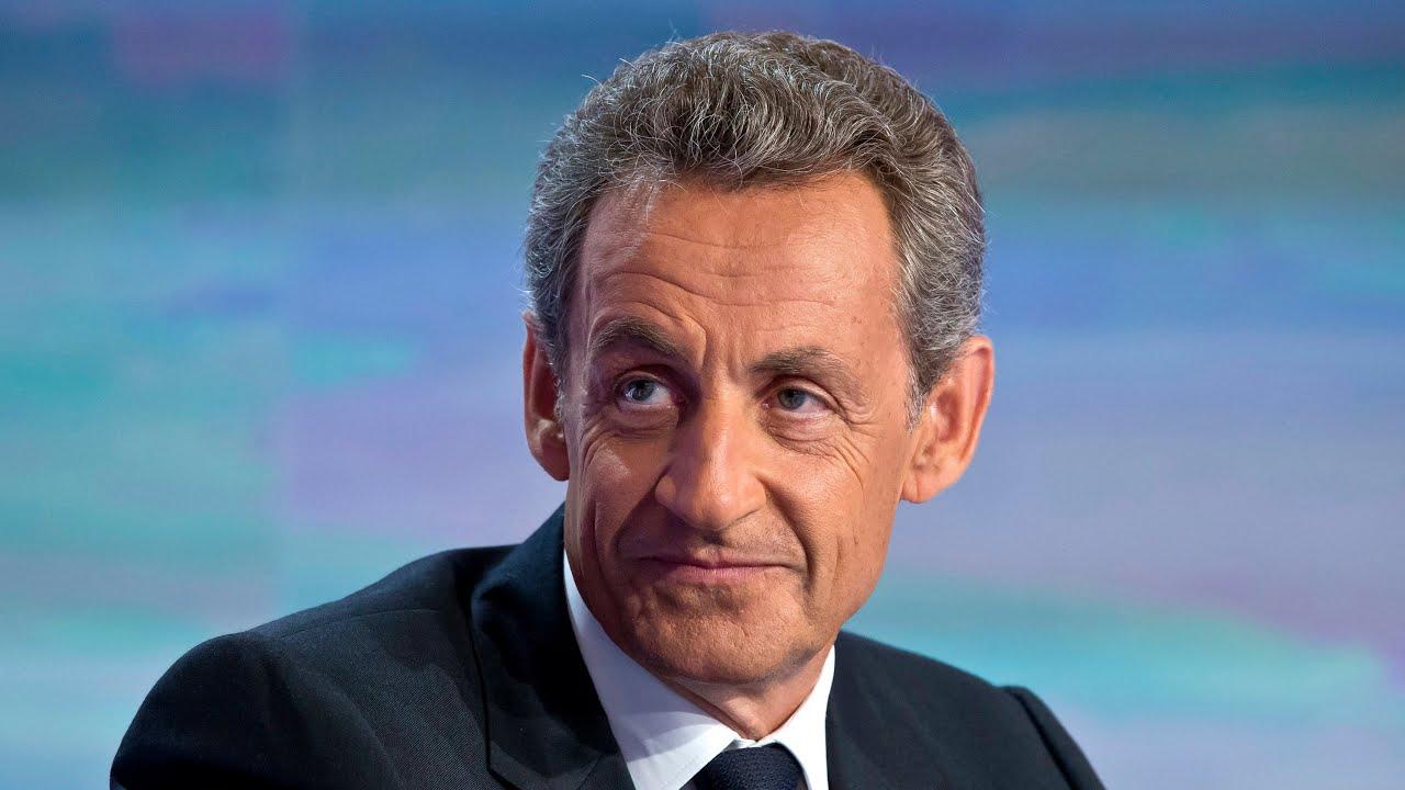 Ex-French president Nicolas Sarkozy sentenced to jail for corruption 5