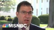 Slavitt As Vaccinations Ramp Up: 'We're Not Out Of This Pandemic Yet' | Stephanie Ruhle | MSNBC 4