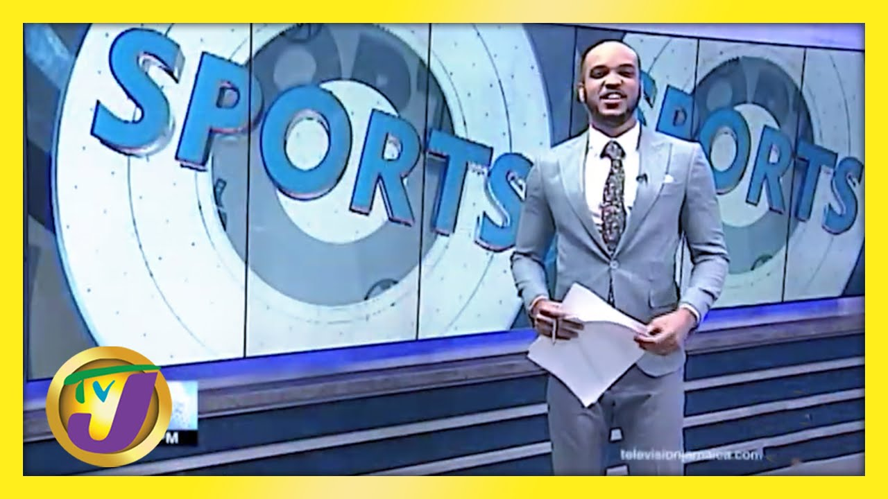 Jamaica Sports News Headlines - March 29 2021 1