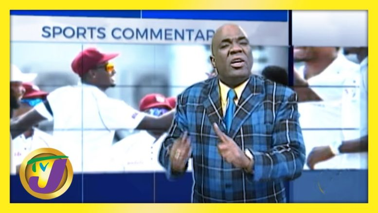 TVJ Sports Commentary - March 29 2021 1