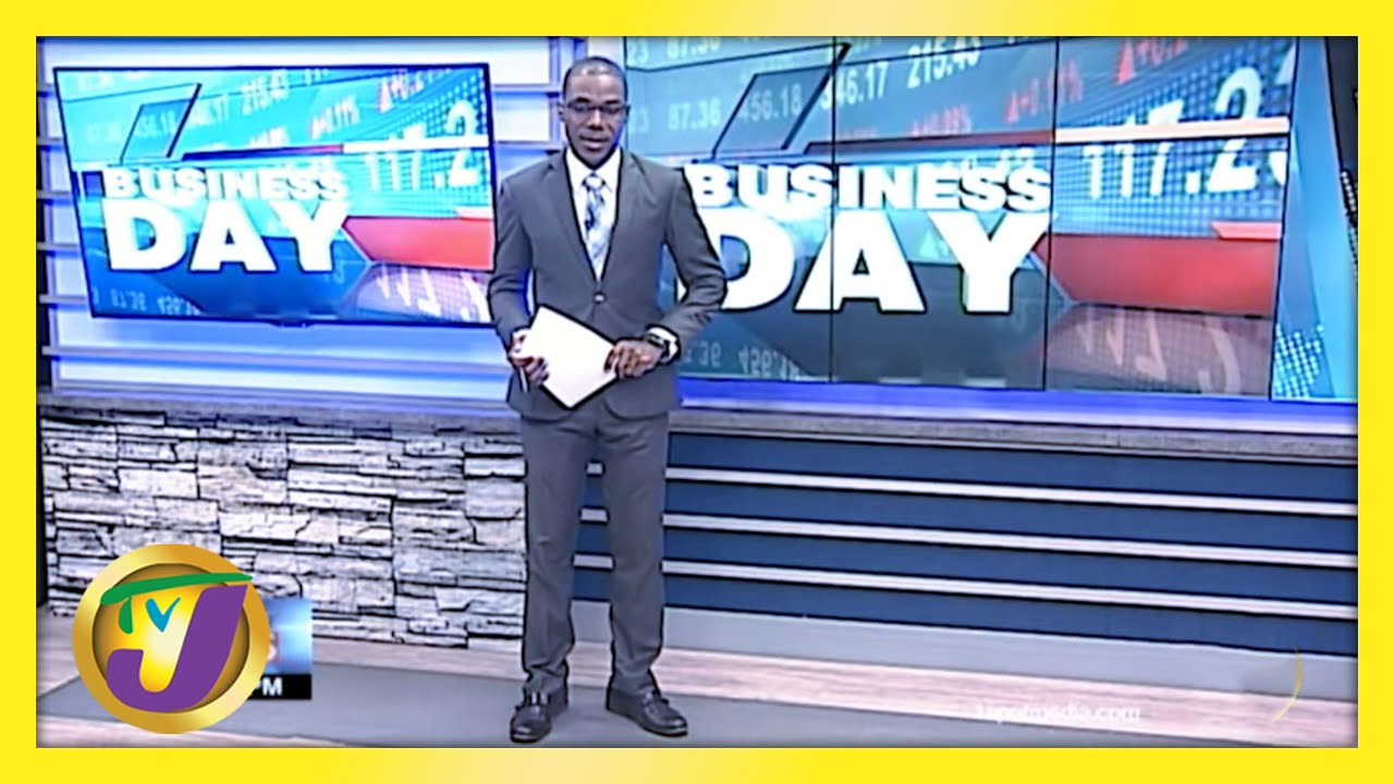 TVJ Business Day - March 29 2021 1