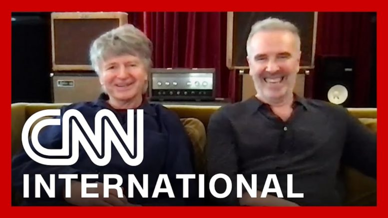 Crowded House on performing new music during a pandemic 1
