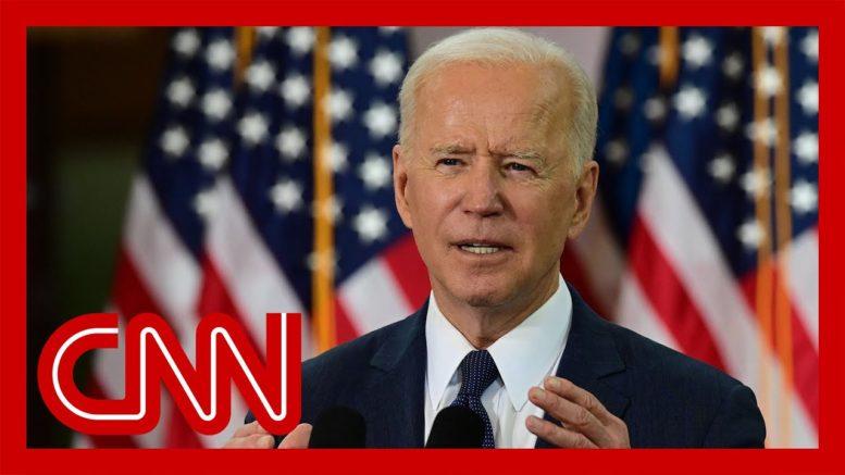 Biden announces $2 trillion jobs proposal 1
