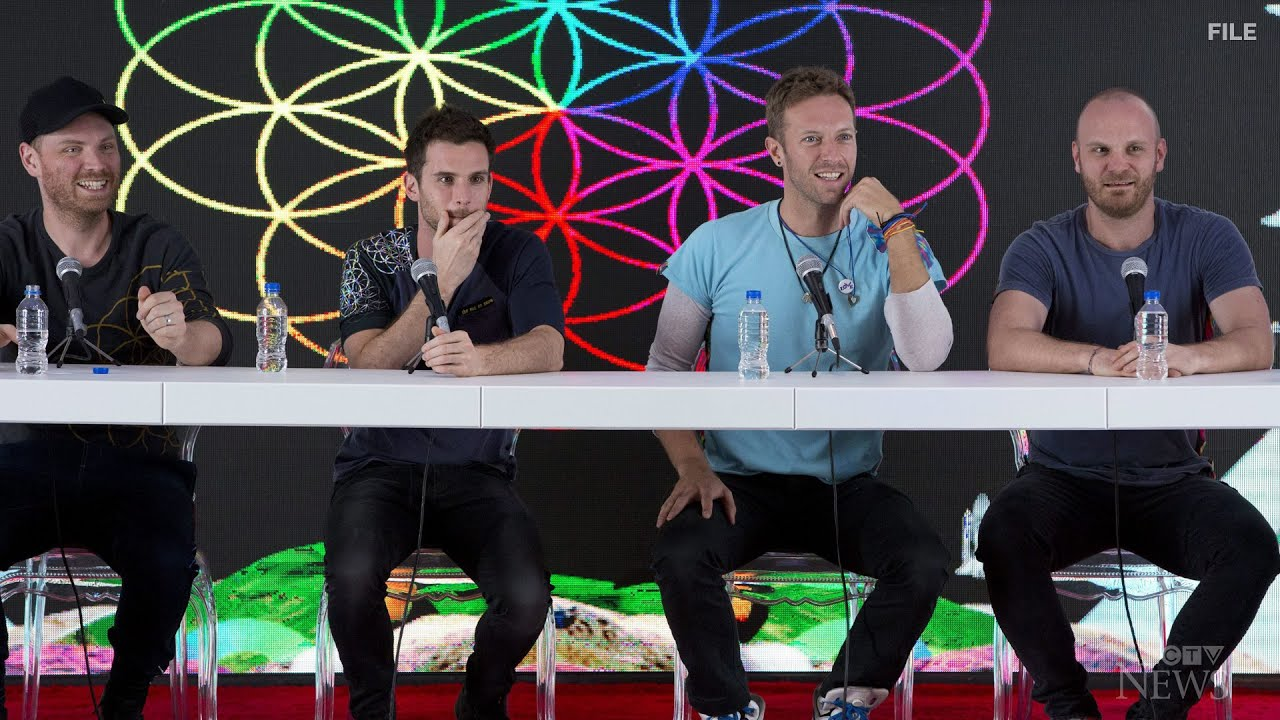 How Coldplay is helping to clean a polluted Malaysian river 1