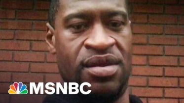 'We All Watched A Lynching': Testimony Details George Floyd's Death | The 11th Hour | MSNBC 6