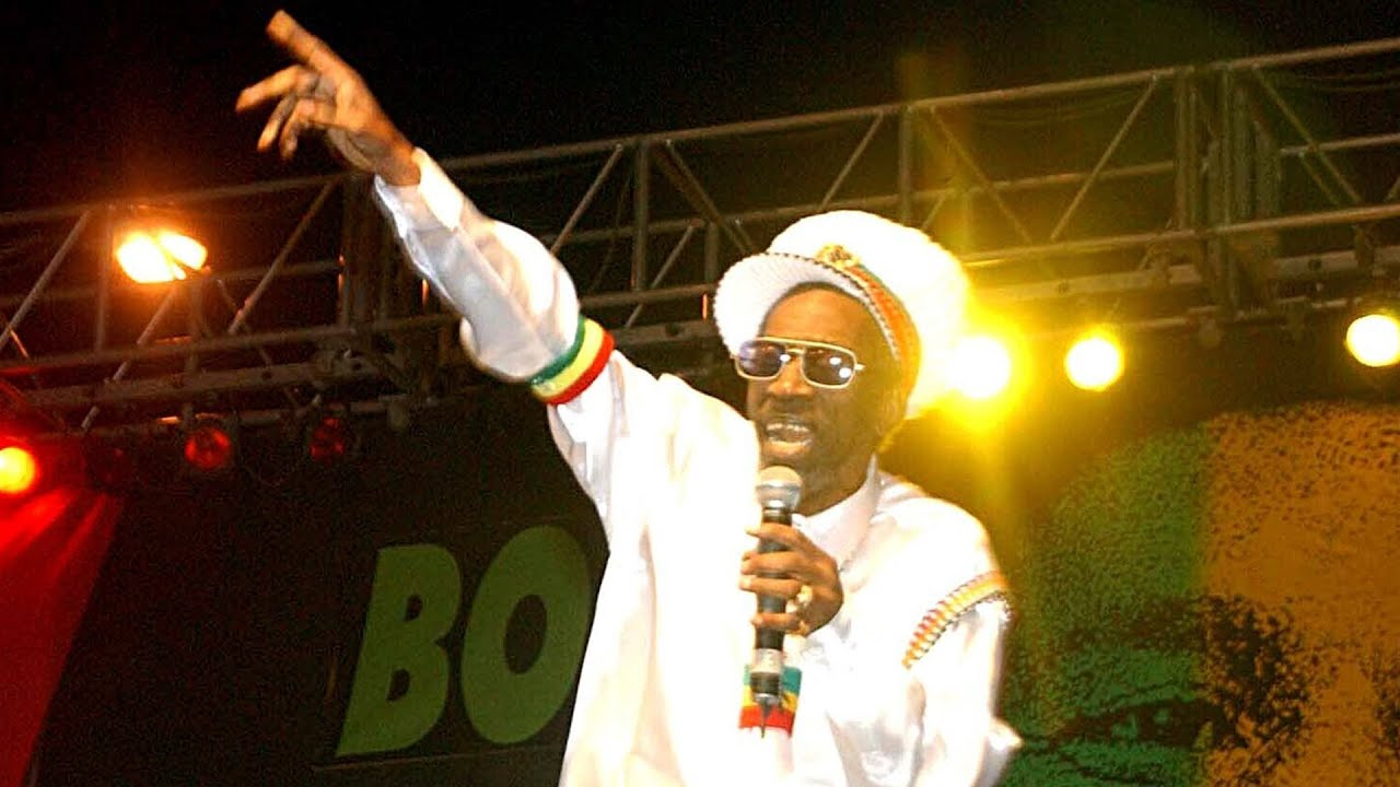 Bunny Wailer remembered as a pioneer of reggae sound 1